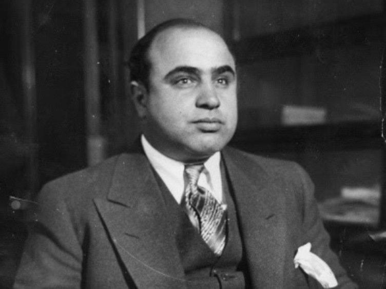 \'El blues del hombre muerto\' de Ray Celestin, para conocer toda la verdad sobre Al Capone