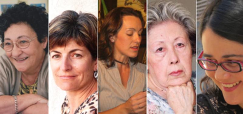 Las mujeres poetas en España están relegadas al olvido