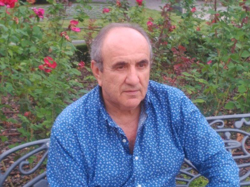 """""""El gran poema dramático campesino"""", según Caballero Bonald"""