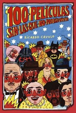 El ilustrador Ricardo Cavolo presenta