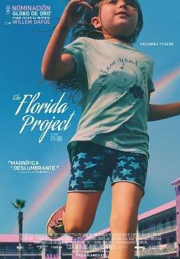 """Se estrena """"The Florida project"""", coproducida, coescrita y dirigida por Sean Baker"""