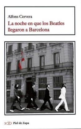 Alfons Cervera nos recuerda la noche en que The Beatles actuaron en Barcelona