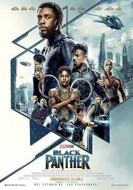 Black Panther: El manifiesto más político de Marvel