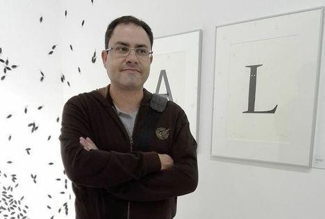 David Acebes Sampedro presentará su ensayo