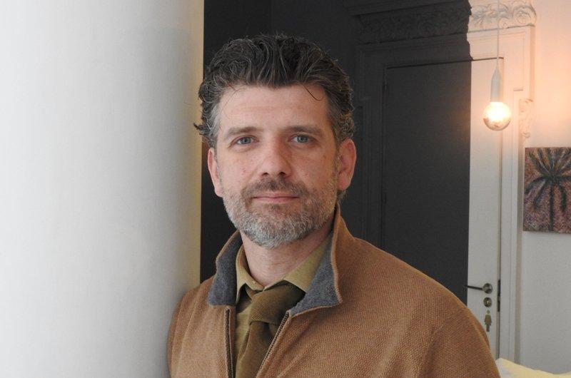 Francisco Narla se convierte en el primer ganador del Premio Edhasa Narrativas Históricas