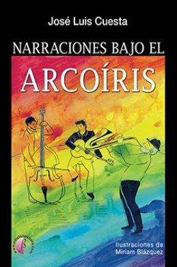 José Luis Cuesta presenta su libro \'Narraciones bajo el arcoíris\' en las Aulas de la Experiencia de la Universidad del País Vasco de Bilbao