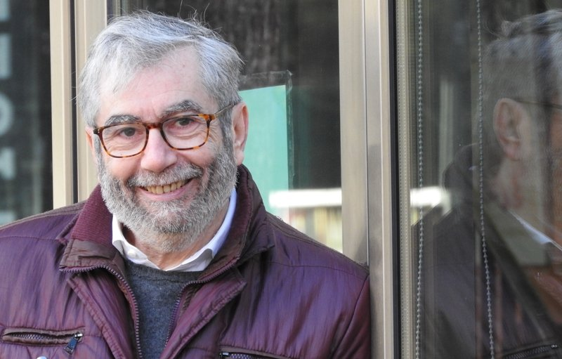 """Antonio Muñoz Molina: """"Creo en la libertad de espíritu del escritor"""""""