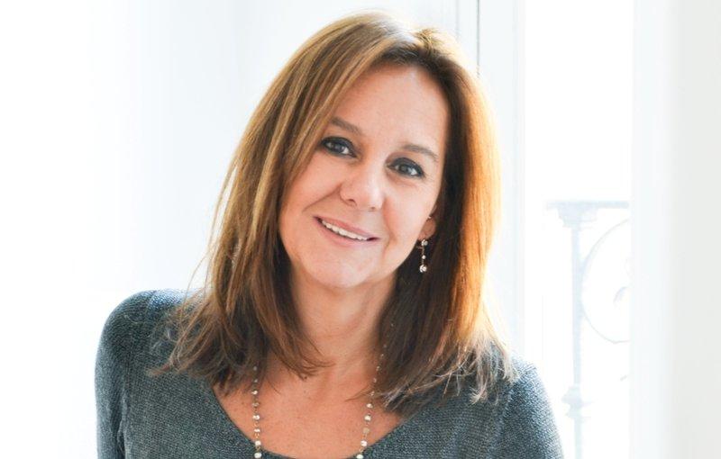 La nueva novela de María Dueñas, \'Las hijas del capitán\', llegará a las librerías el próximo 12 de abril
