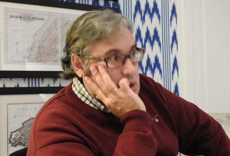 Juan Manuel de Prada reúne todos sus conocimientos cinéfilos en