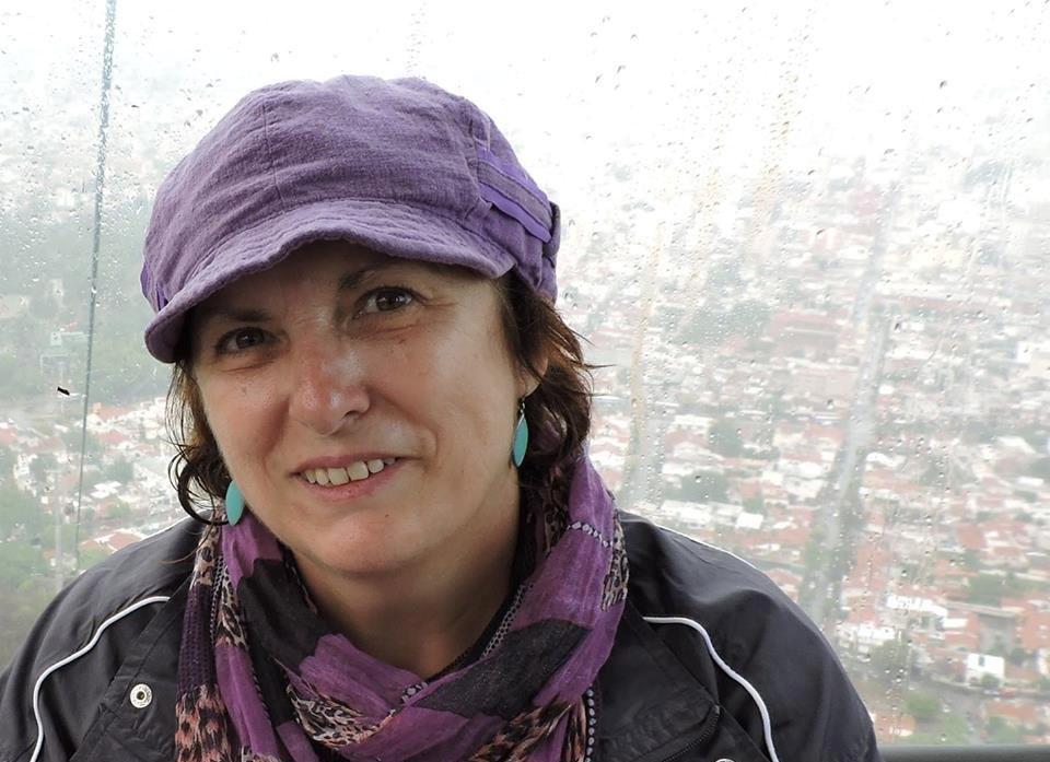 """Soledad Benages presenta """"Cronófago"""", su segundo poemario"""