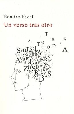 """El poeta Ramiro Facal presenta su tercer libro """"Un verso tras otro"""""""