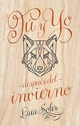 Laia Soler publica su cuarta novela \