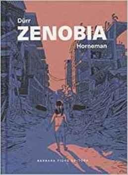 \'Zenobia\', de Dürr Horneman: un poema visual para el horror sirio