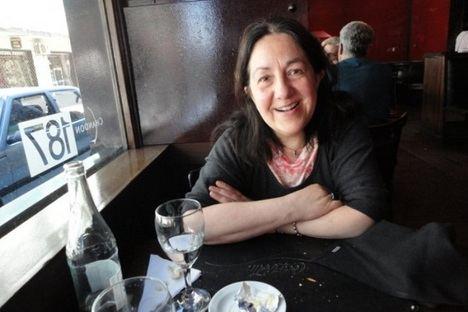 """Entrevista Liliana Ponce: """"No me interesa la poesía de tipo épico, como, por ejemplo, 'La divina comedia'"""""""