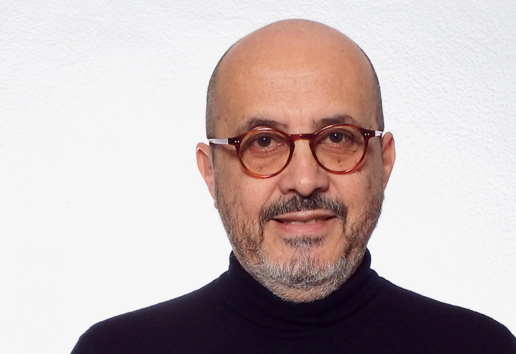 Antonio Tomasio: \'Los héroes son personas comunes hasta que se les presenta una ocasión\'