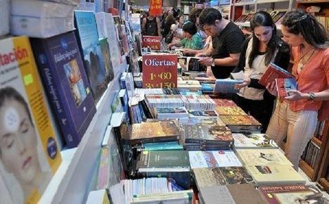 Se confirma la Feria del Libro de Madrid para la primera quincena de octubre