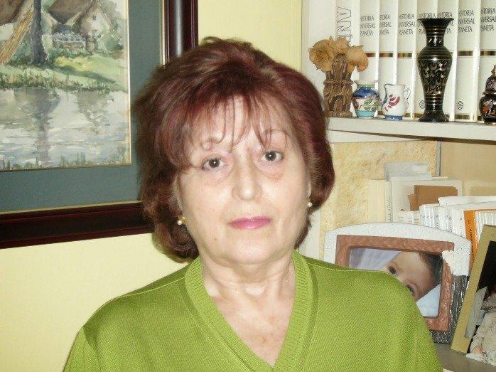 """El laberinto de Venus"": el homenaje a la literatura de Teresa Espasa"