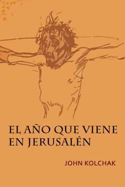 John Kolchak reinterpreta el Evangelio en su nueva novela \