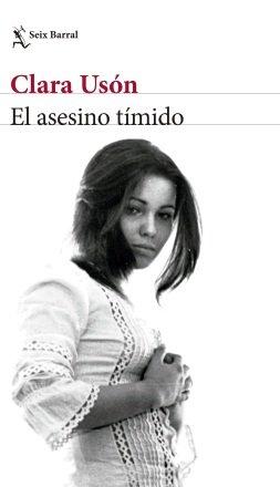Clara Usón publica \