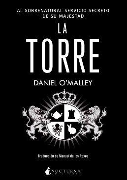 Daniel O\'Malley publica el sobrenatural thriller \