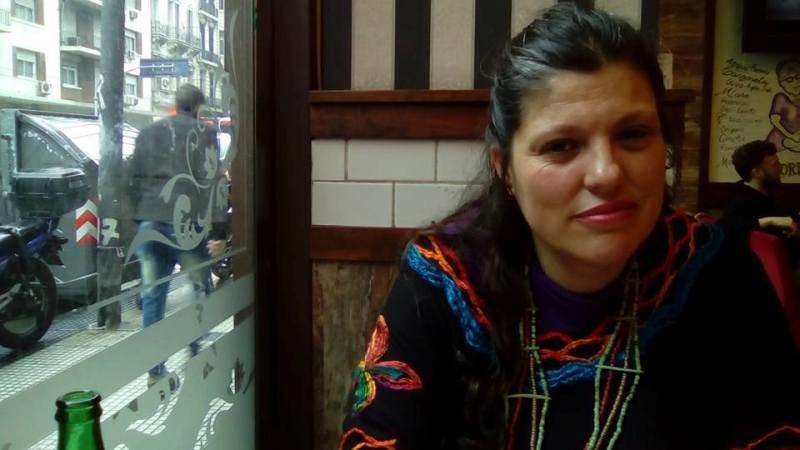 """Marisa Negri: """"La necesidad de escribir y comunicarme era inmensa"""""""