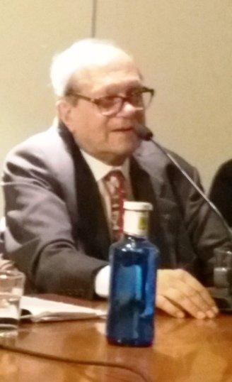 Pere Gimferrer