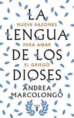 Andrea Marcolongo: \