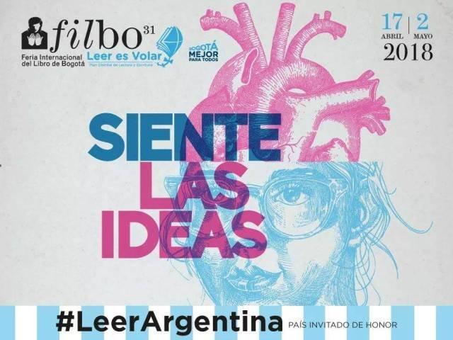 Acción Cultural Española (AC/E), se suma a la FILBo con una veintena de autores