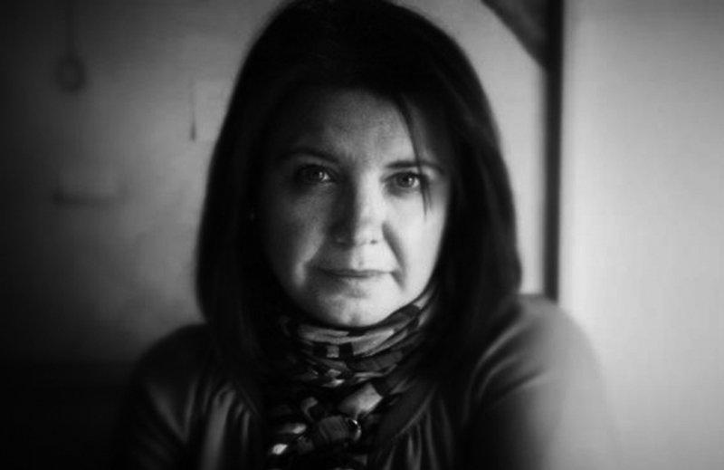 """Rosa García Perea: """"Para organizar un club de lectura no sólo son necesarios los lectores y los libros, hay otros muchos condicionantes a tener en cuenta"""""""