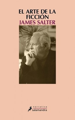 James Salter, \