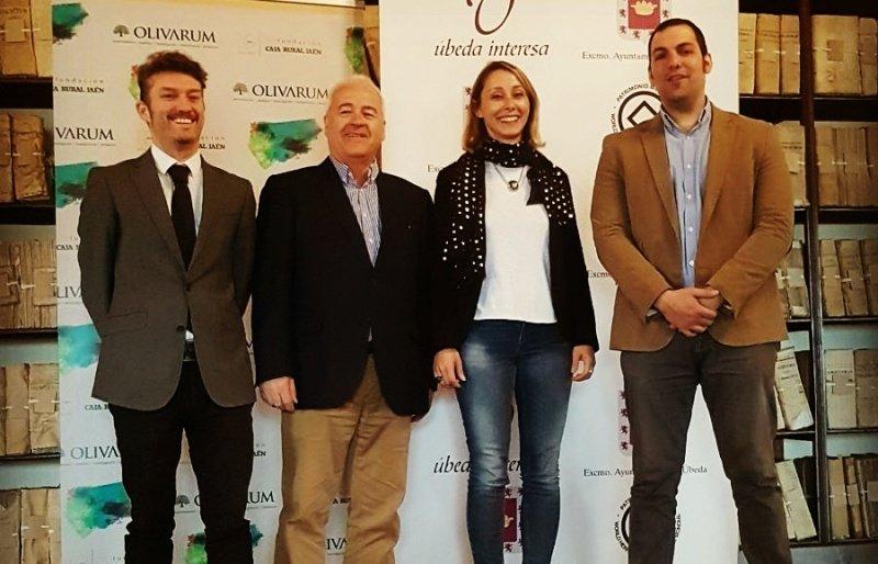"""Se inicia la recepción de obras para el VII Premio de Novela Histórica """"Ciudad de Úbeda"""""""