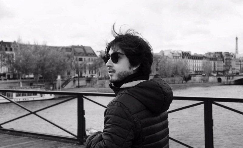 Gabriel Martínez Bucio: \'El humor puede ser un potenciador de cosas más profundas a través del lenguaje y escenarios cotidianos\'
