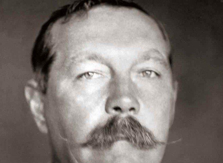 \'Narrativa histórica\' de Conan Doyle, una obra que trasciende de la narrativa protagonizada por mítico Sherlock Holmes