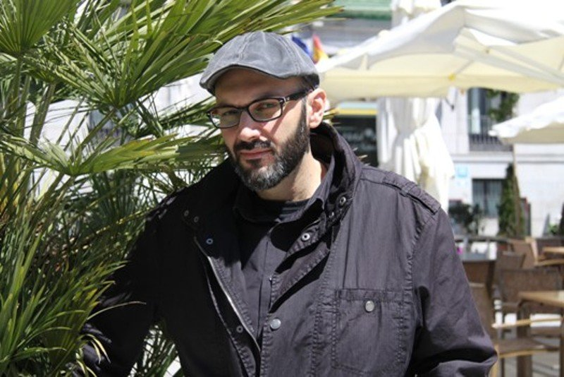 Miguel Ángel Hernández