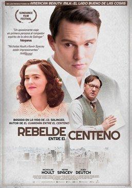 """Se estrena """"Rebelde entre el centeno"""", coproducida, escrita y dirigida por Danny Strong"""