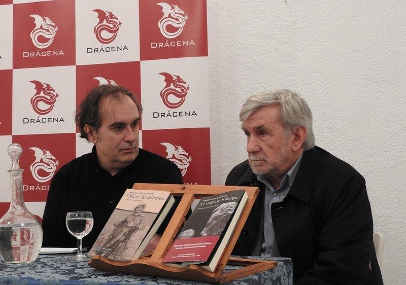 """Arturo Úslar Pietri vuelve a estar de plena actualidad gracias a la reedición de sus novelas """"Oficio de difuntos"""" y """"La visita del tiempo"""""""