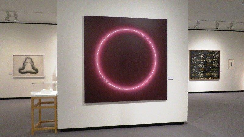 """Abierta la exposición: """"El principio Asia. China, Japón e India y el arte contemporáneo en España (1957-2017)"""""""