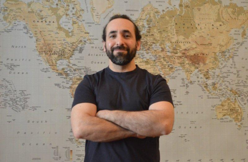 """Ricardo Fité: """"El gran reto del viajero consiste en aprender a abrir la mente y permanecer permeable al entorno y sus gentes"""""""