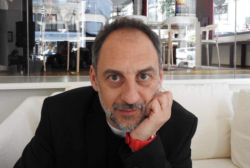 Antonio Orejudo nos abre su taller para presentar