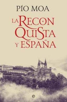Pío Moa publica su nuevo libro