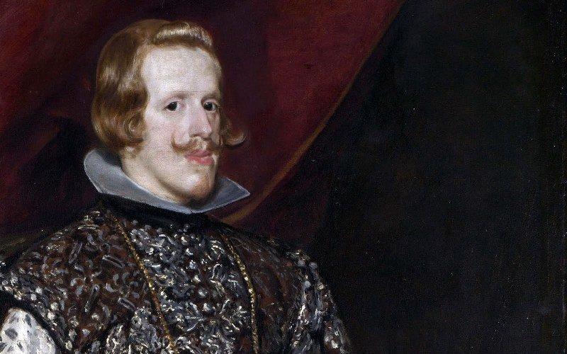 De Rey Pasmado a Rey Planeta, \'Felipe IV. El Grande\'. Una biografía de un rey olvidado