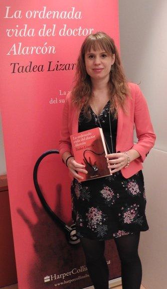 Tadea Lizarbe