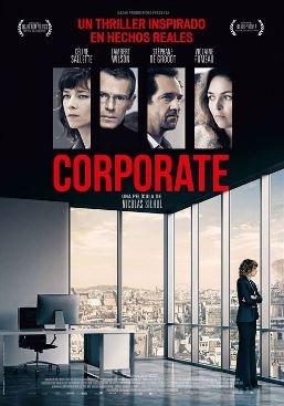 Corporate: El despiadado universo de la empresa