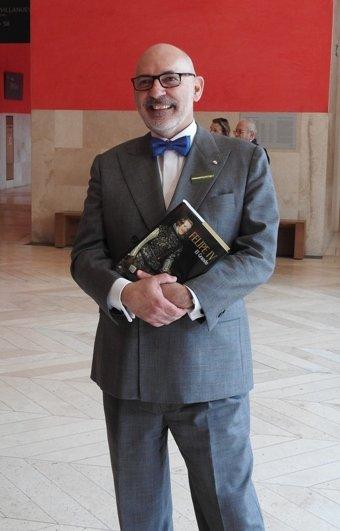 Alfredo Alvar Ezquerra