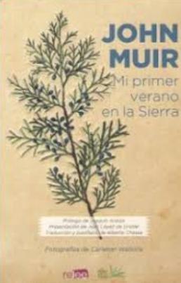 Nace Hojas en la Hierba para divulgar en castellano las obras que dieron inicio al ecologismo moderno