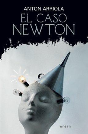 Antón Arriola, \'El caso Newton\': el nihilismo que por si solo se pierde en las encrucijadas de la fe