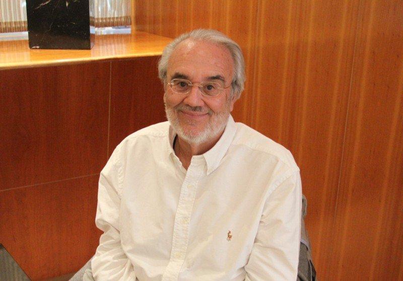 Manuel Gutiérrez Aragón publica su nueva novela \