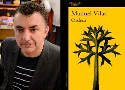 Manuel Vilas proclama la Ley Ordesa