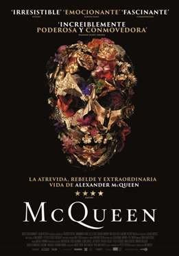 """""""McQueen"""", una película de Ian Bonhôte y Peter Ettedgui"""