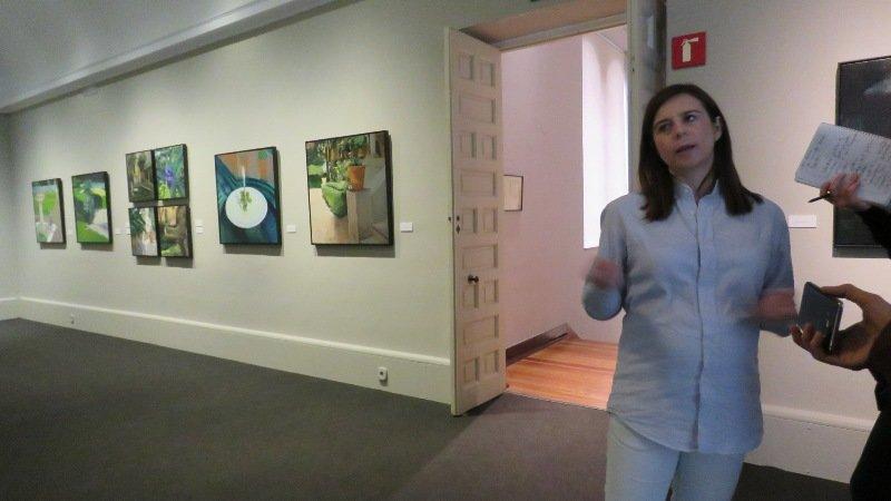 """Abierta la exposición """"Un día en casa de Sorolla. Pintores en el jardín"""""""